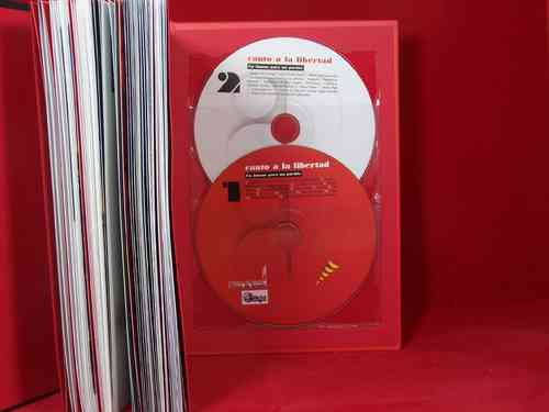 2 vertical cd and total adhesive
