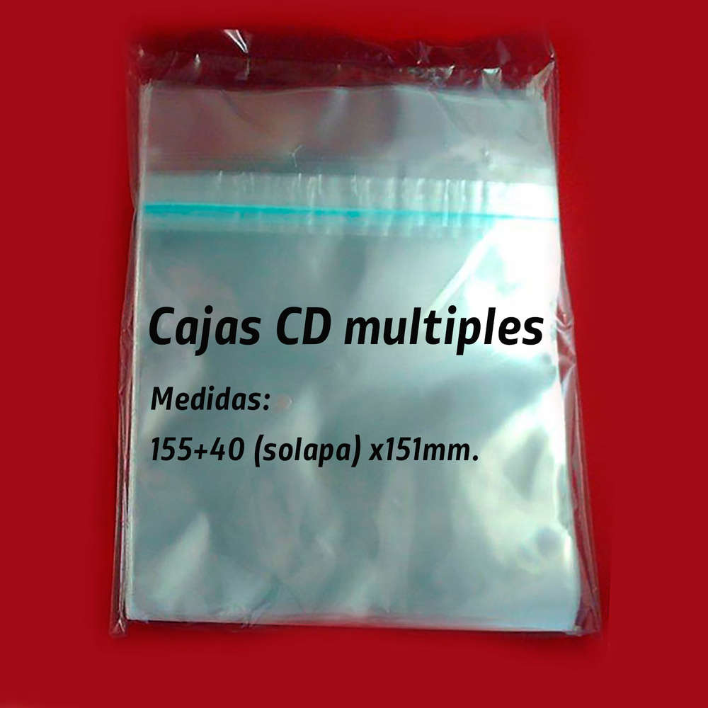 case for shrink wrapping or embossing of multiple cd boxes 4 6 cd